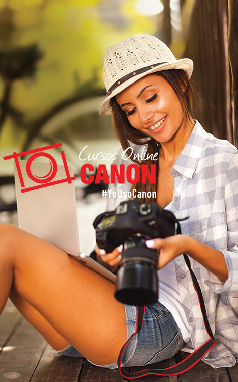 Aprenda más sobre el mundo de la fotografía.